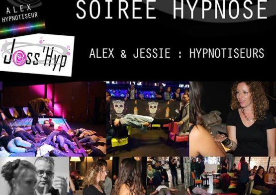 Soirée Hypnose 