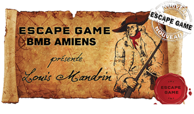 escape game amiens